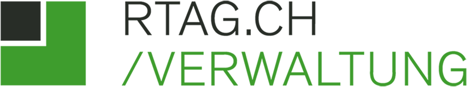 Logo Rtag Verwaltung